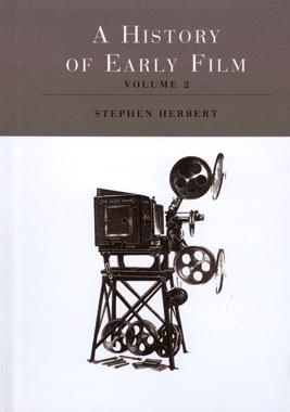 A History Of Early Film