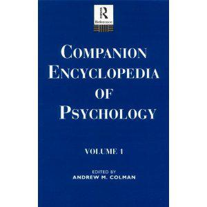 Companion Encyclopedia
